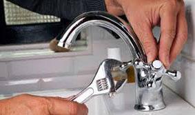Fuite robinet 1